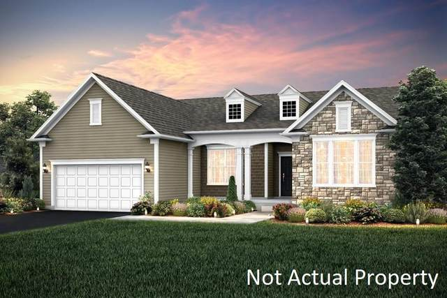 7527 Barrister Drive Lot 54, Dublin, OH 43016 (MLS #220042442) :: RE/MAX ONE