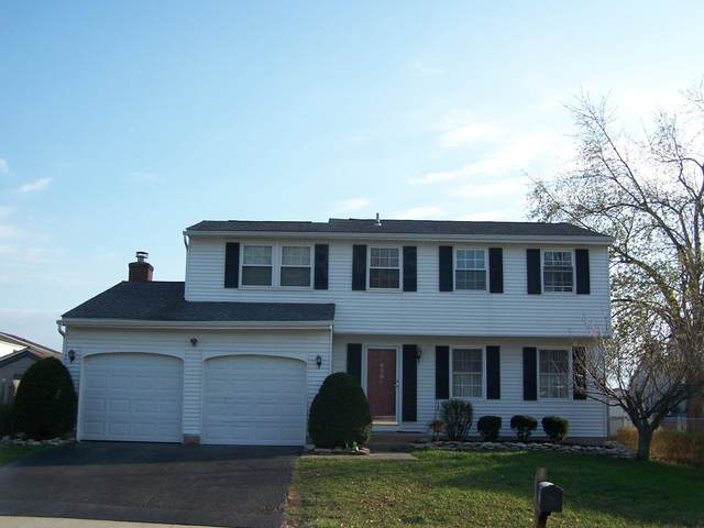 8731 Crestwater Drive, Galloway, OH 43119 (MLS #220042447) :: 3 Degrees Realty