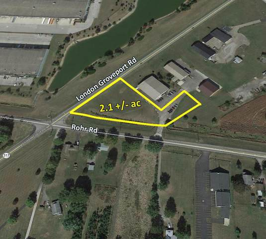 0 London Groveport Road, Groveport, OH 43125 (MLS #220042486) :: RE/MAX ONE
