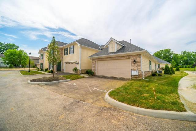 229 Lake Cove Drive, Delaware, OH 43015 (MLS #220042502) :: 3 Degrees Realty