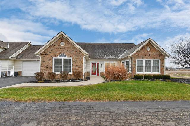 203 Cumberland Meadows Circle, Hebron, OH 43025 (MLS #220042560) :: Shannon Grimm & Partners Team