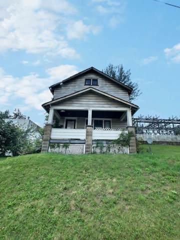 291 W 6th Street, Mansfield, OH 44903 (MLS #220042562) :: Core Ohio Realty Advisors