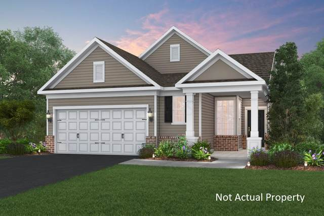 12244 Splashtail Court Lot 160, Pickerington, OH 43147 (MLS #220042596) :: RE/MAX ONE