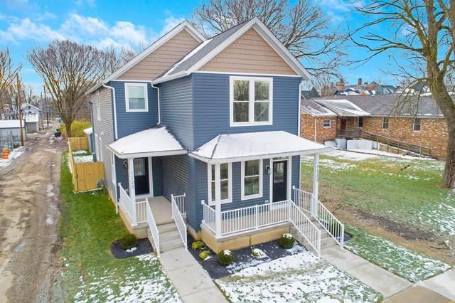 1125 E Mound Street, Columbus, OH 43205 (MLS #220042612) :: 3 Degrees Realty