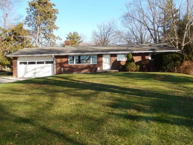 6551 Riverside Drive, Powell, OH 43065 (MLS #220042617) :: Sam Miller Team