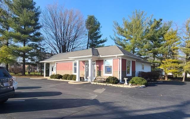 139 E Main Street, Hebron, OH 43025 (MLS #220042663) :: Core Ohio Realty Advisors
