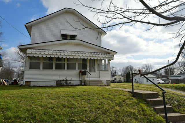 78 E Lincoln Avenue, London, OH 43140 (MLS #220042668) :: Berkshire Hathaway HomeServices Crager Tobin Real Estate