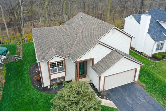 3809 Highland Bluff Drive, Groveport, OH 43125 (MLS #220042690) :: Berkshire Hathaway HomeServices Crager Tobin Real Estate