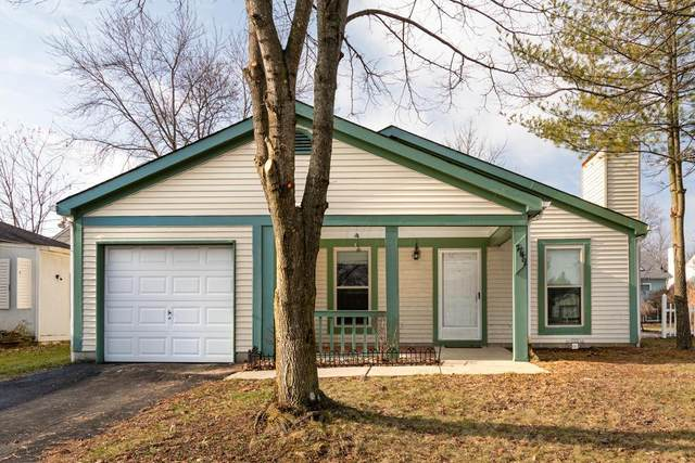 7749 Sagemeadow Court, Columbus, OH 43235 (MLS #220042713) :: Berkshire Hathaway HomeServices Crager Tobin Real Estate