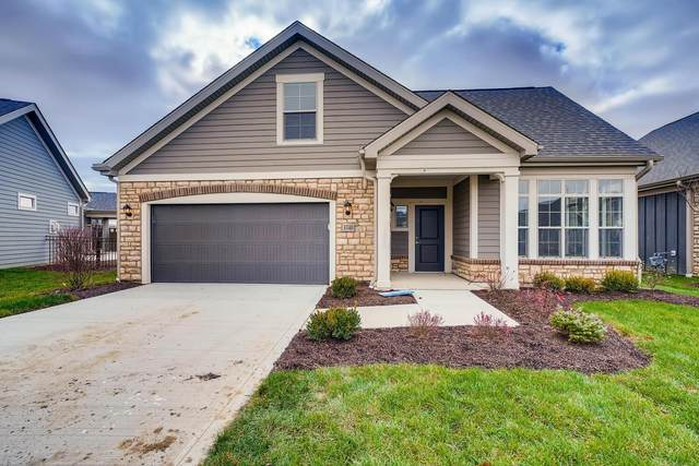 3740 Backstretch, Grove City, OH 43123 (MLS #220042765) :: RE/MAX Metro Plus