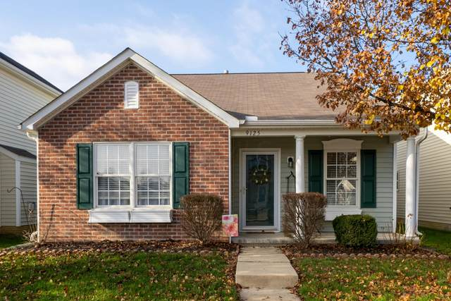 9125 Boston Harbor Way, Orient, OH 43146 (MLS #220042769) :: Berkshire Hathaway HomeServices Crager Tobin Real Estate