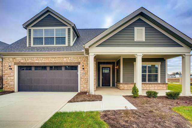 3758 Backstretch Way, Grove City, OH 43123 (MLS #220042770) :: Shannon Grimm & Partners Team