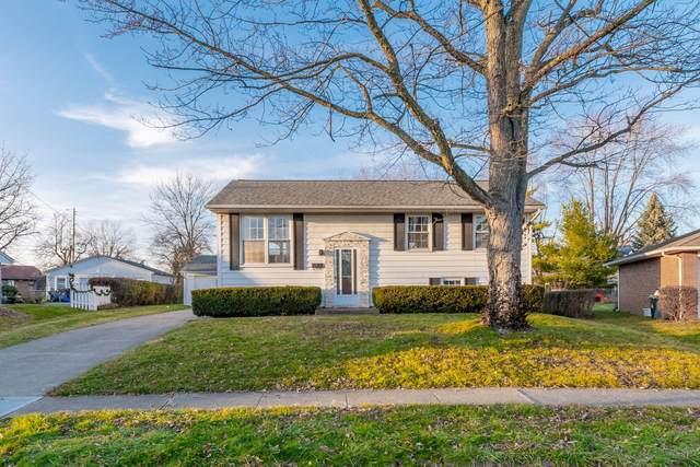 4786 Stiles Avenue, Columbus, OH 43228 (MLS #220042776) :: Core Ohio Realty Advisors