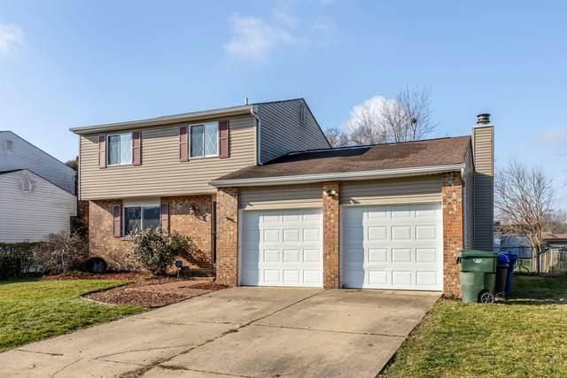 1285 Falene Place, Galloway, OH 43119 (MLS #220042791) :: Susanne Casey & Associates