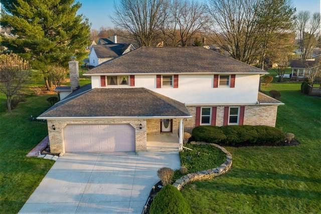 13336 Rustic Drive, Pickerington, OH 43147 (MLS #220042796) :: Core Ohio Realty Advisors