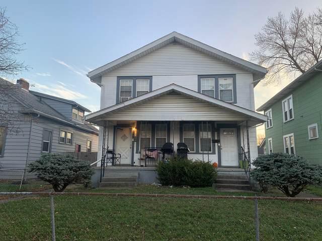 2741-2743 Steele Avenue, Columbus, OH 43204 (MLS #220042828) :: MORE Ohio