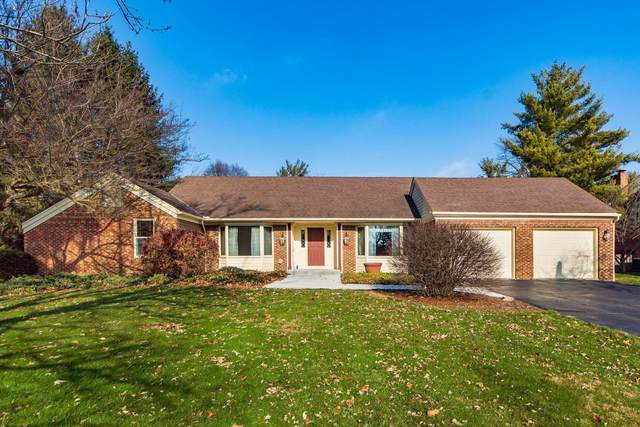 2040 Lane Road, Upper Arlington, OH 43220 (MLS #220042829) :: Core Ohio Realty Advisors