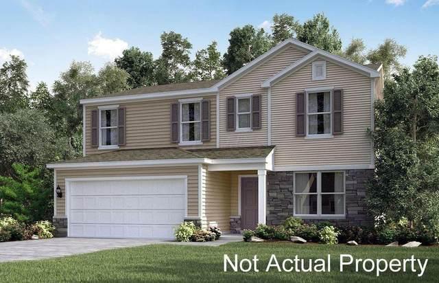 520 Sycamore Creek Street Lot 433, Pickerington, OH 43147 (MLS #220042871) :: RE/MAX Metro Plus