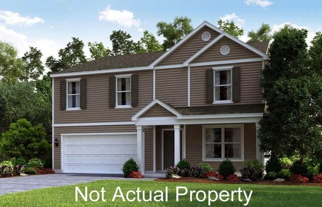 524 Sycamore Creek Street Lot 434, Pickerington, OH 43147 (MLS #220042872) :: RE/MAX Metro Plus