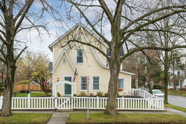 215 N Liberty Street, Delaware, OH 43015 (MLS #220042888) :: Susanne Casey & Associates