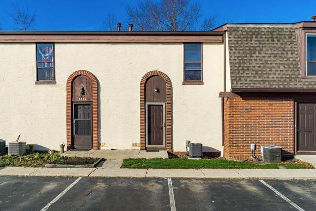 6544 San Miguel Place, Reynoldsburg, OH 43068 (MLS #220042895) :: Signature Real Estate