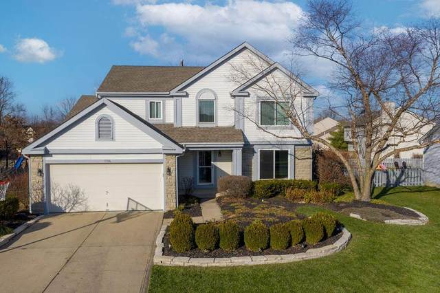 7706 Gladshire Boulevard, Lewis Center, OH 43035 (MLS #220042903) :: RE/MAX Metro Plus