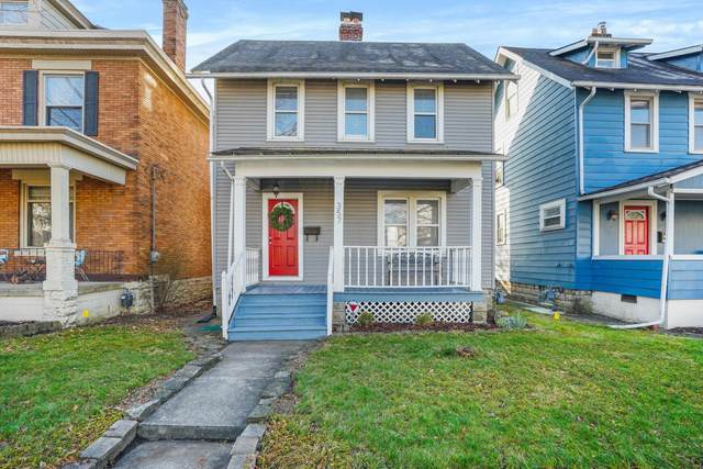 357 E Moler Street, Columbus, OH 43207 (MLS #220042930) :: Berkshire Hathaway HomeServices Crager Tobin Real Estate