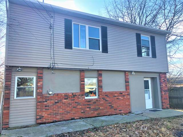 156 E Center Street 1/2, London, OH 43140 (MLS #220042942) :: Berkshire Hathaway HomeServices Crager Tobin Real Estate