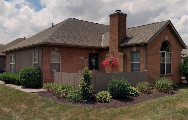 2433 Hooverside Lane, Grove City, OH 43123 (MLS #220042954) :: 3 Degrees Realty