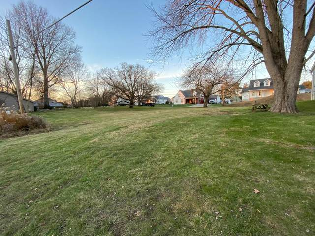 0 Cornell Road Lot 276, Hebron, OH 43025 (MLS #220042990) :: Bella Realty Group