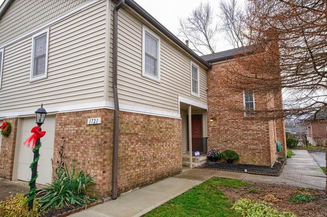 1721 Moravian Street, Columbus, OH 43220 (MLS #220043005) :: RE/MAX Metro Plus