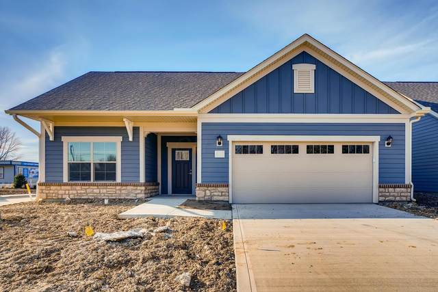 6459 Trinity Knoll Landing, Delaware, OH 43015 (MLS #220043065) :: Exp Realty