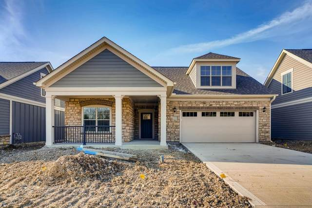 6467 Trinity Knoll Landing, Delaware, OH 43015 (MLS #220043085) :: RE/MAX ONE