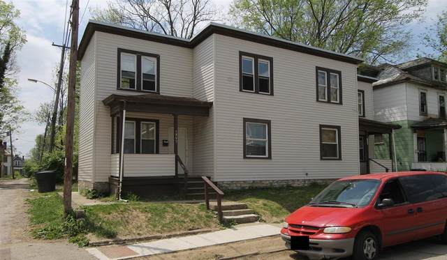 1355 E Mound Street #57, Columbus, OH 43205 (MLS #220043167) :: Berkshire Hathaway HomeServices Crager Tobin Real Estate
