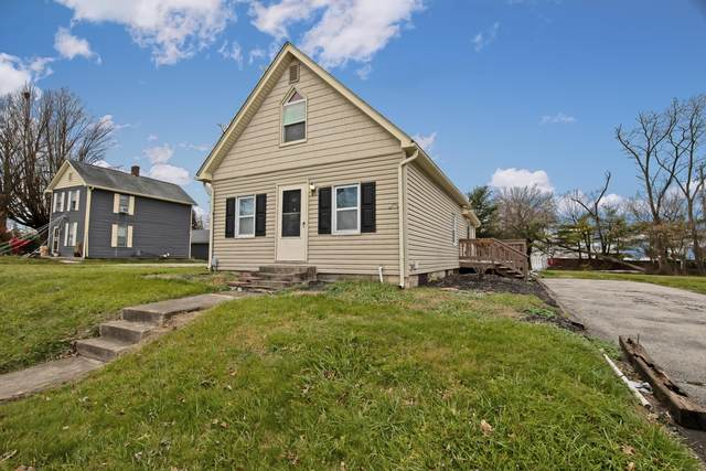663 High Street, Blacklick, OH 43004 (MLS #220043193) :: Ackermann Team