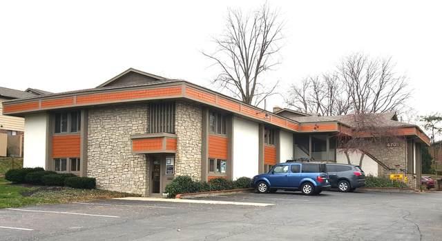 4701 Olentangy River Road #101, Columbus, OH 43214 (MLS #220043196) :: Susanne Casey & Associates