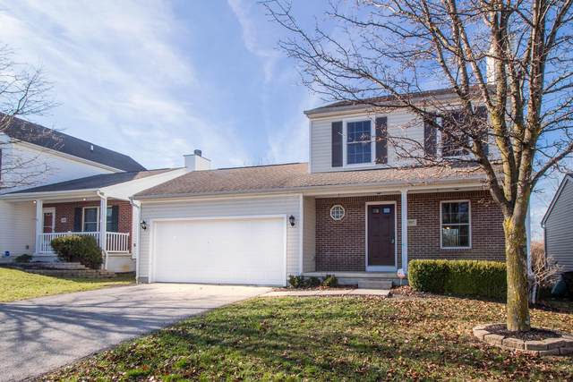 997 Rowland Avenue, Columbus, OH 43228 (MLS #220043201) :: 3 Degrees Realty