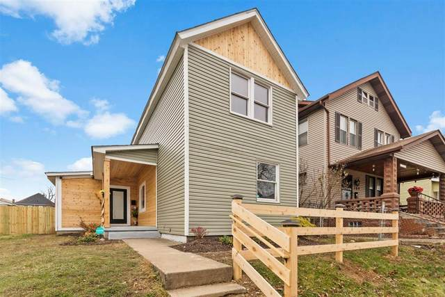 395 E Welch Avenue, Columbus, OH 43207 (MLS #220043230) :: Berkshire Hathaway HomeServices Crager Tobin Real Estate