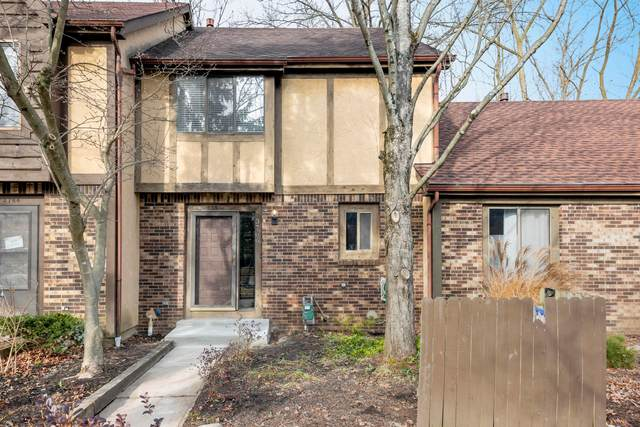 3766 Canon Ridge Place, Columbus, OH 43230 (MLS #220043270) :: Berkshire Hathaway HomeServices Crager Tobin Real Estate