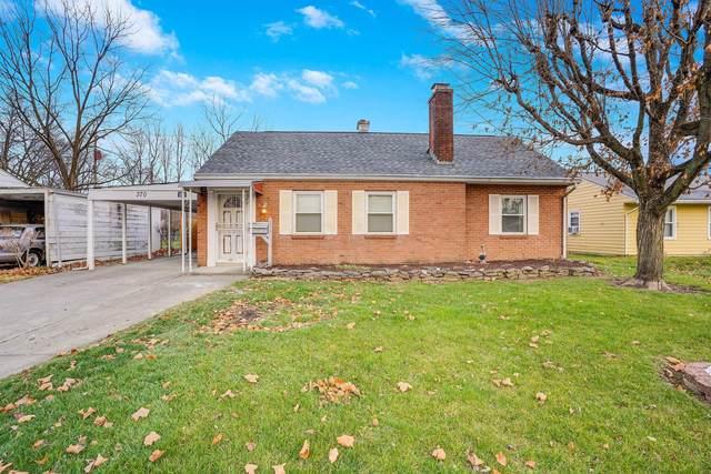 370 Old Village Road, Columbus, OH 43228 (MLS #220043285) :: Core Ohio Realty Advisors