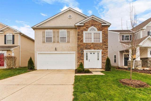 5573 Village Grove Lane, Canal Winchester, OH 43110 (MLS #220043302) :: Core Ohio Realty Advisors