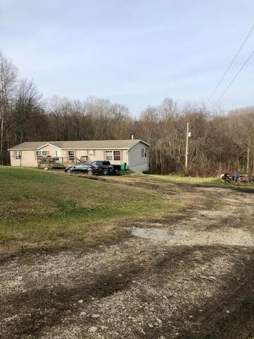 42228 Township Road 296, Dresden, OH 43821 (MLS #220043326) :: Signature Real Estate