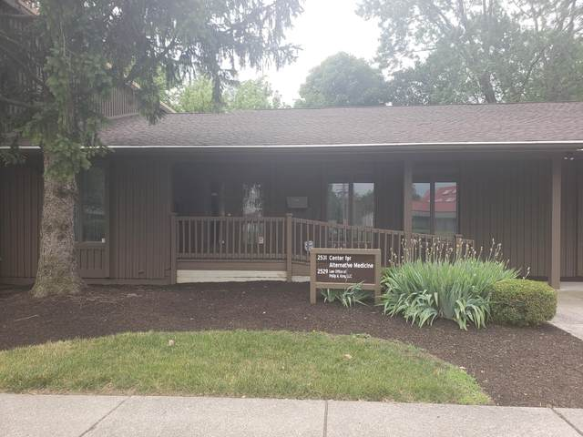 2531 Oakstone Drive Suite A, Office, Columbus, OH 43231 (MLS #220043335) :: MORE Ohio
