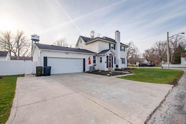 5281 North Street, Hilliard, OH 43026 (MLS #220043340) :: 3 Degrees Realty