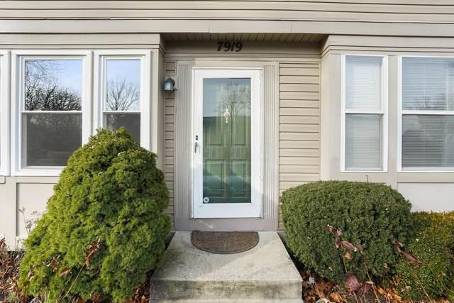 7919 Barkwood Drive 23E, Worthington, OH 43085 (MLS #220043361) :: Susanne Casey & Associates