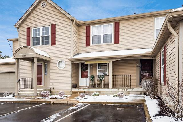 1966 Camino Lane 14B, Hilliard, OH 43026 (MLS #220043368) :: Core Ohio Realty Advisors