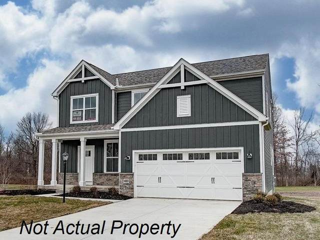 102 Highview Court, Ostrander, OH 43061 (MLS #220043385) :: 3 Degrees Realty