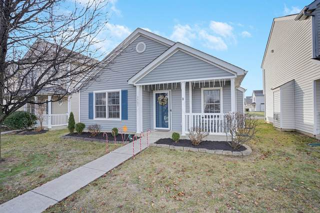 5503 Leinster Street #139, Canal Winchester, OH 43110 (MLS #220043386) :: RE/MAX Metro Plus