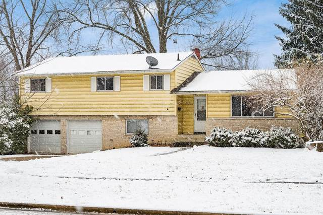 399 Potawatomi Drive, Westerville, OH 43081 (MLS #220043387) :: Berkshire Hathaway HomeServices Crager Tobin Real Estate