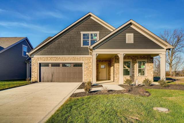 240 Parkgate Court, Delaware, OH 43015 (MLS #220043399) :: Jamie Maze Real Estate Group